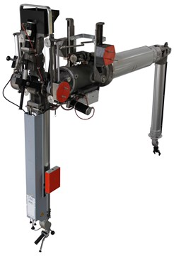 MT200 remote manipulator